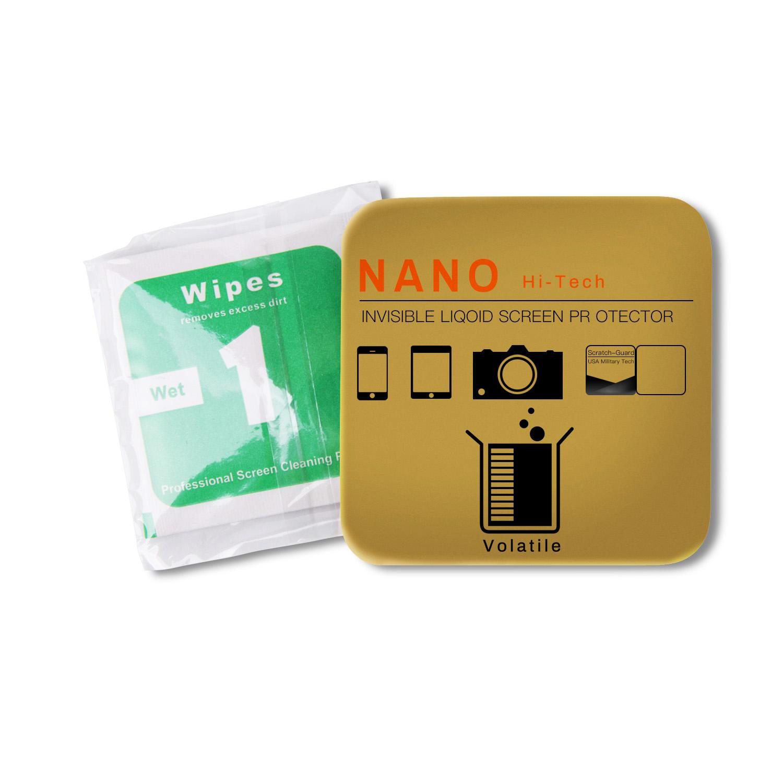 Dung Dịch Lớp Phủ Nano Dạng Lỏng Bảo Vệ Màn Hình Điện Thoại