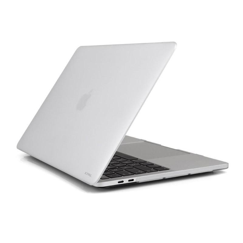 Ốp lưng Macbook Pro 15'' JCPAL MacGuard siêu mỏng - Hàng chính hãng