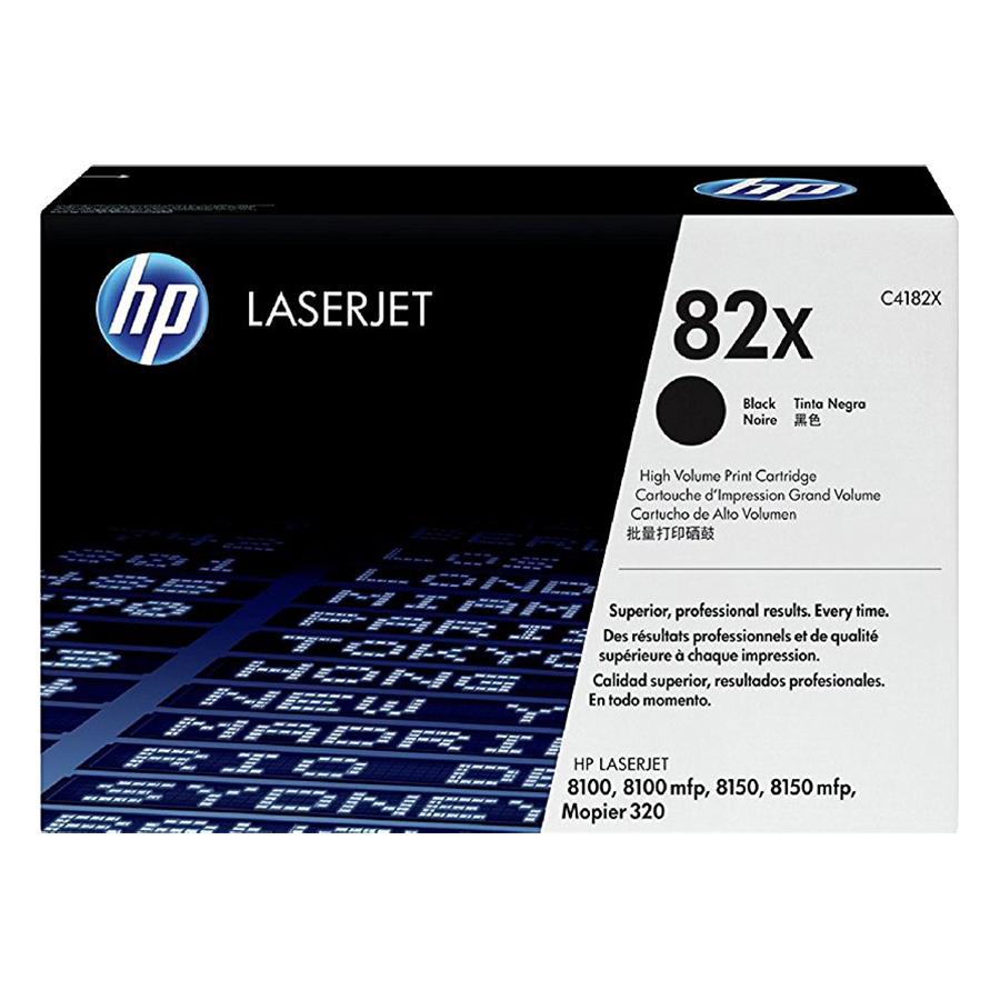 Mực In HP C4182X (HP 82X) Cho Máy In HP 8100 / 8150 Series / MOPIER 320 - Hàng Chính Hãng