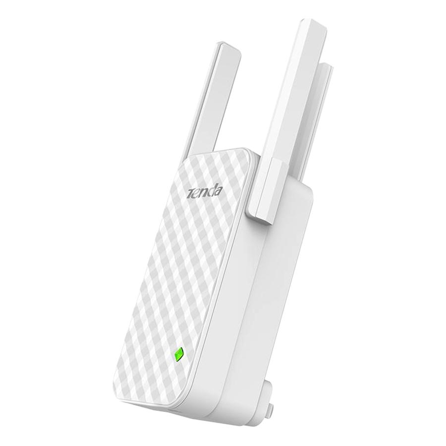 Bộ Kích Sóng Wifi Tenda A12 2.4GHz 300Mbps - Hàng Nhập Khẩu