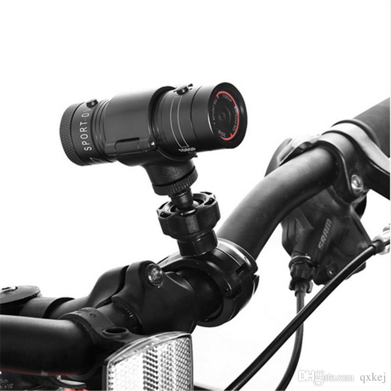 Camera chống nước Sport DV Full HD 1080P xe đạp,mũ bảo hiểm hành động DVR cho thể thao ngoài trời