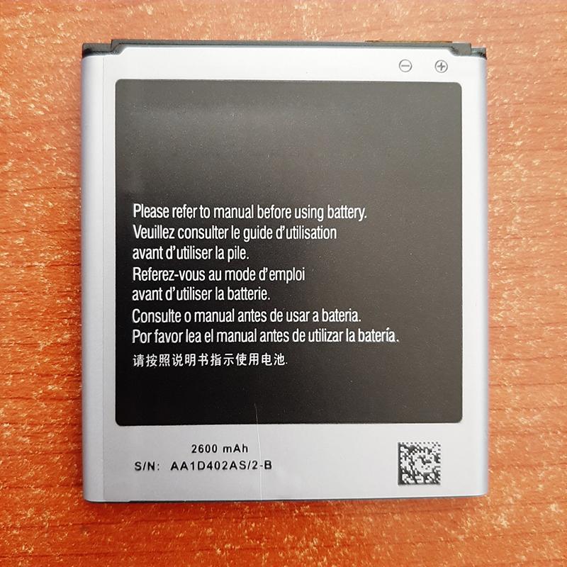 Pin Dành cho điện thoại Samsung Galaxy S4