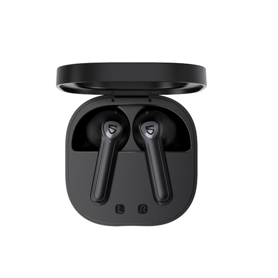 Tai Nghe True Wireless Earbud Soundpeats TrueAir 2 - Hàng chính hãng