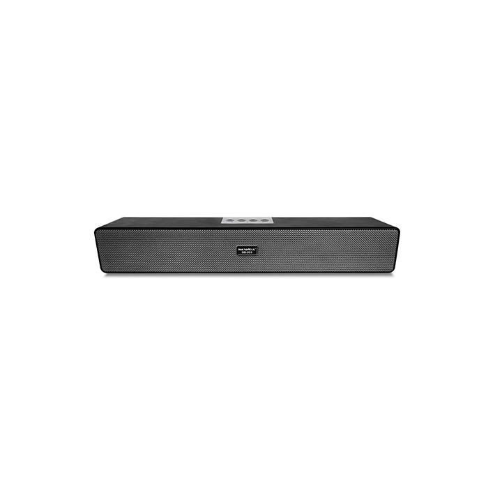 Loa soundbar mini SoundMax SB-203 - Hàng Chính Hãng
