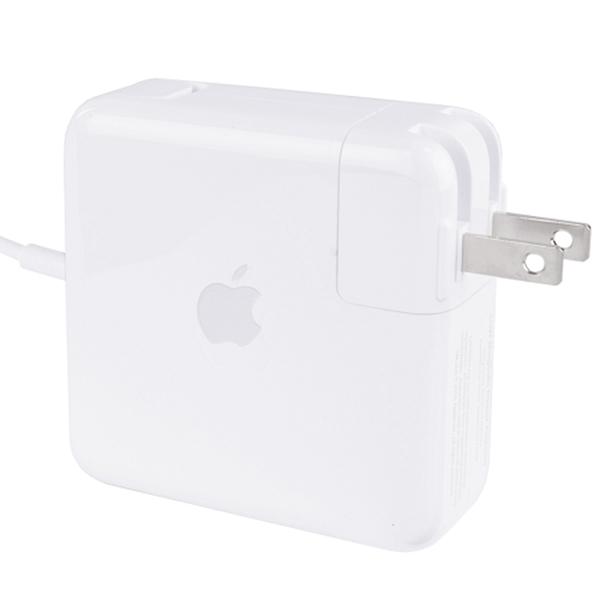 Sạc Macbook Apple Magsafe 2 45W (Trắng) - Hàng nhập khẩu