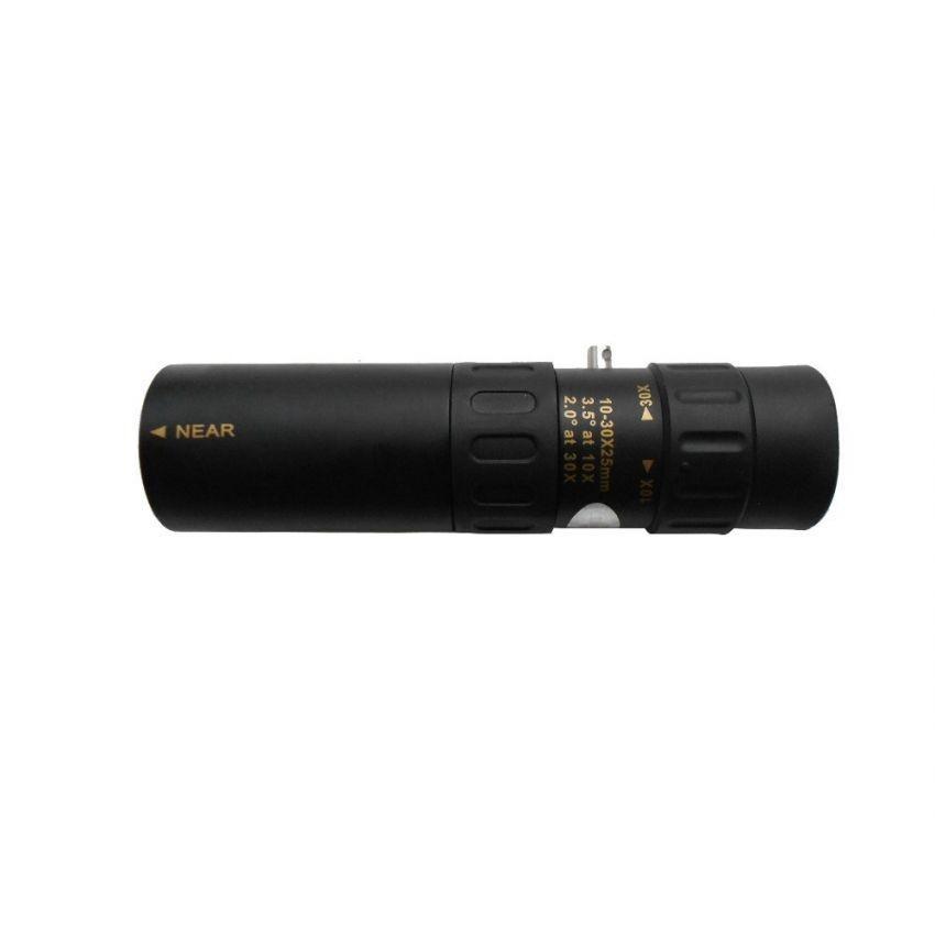 Ống Nhòm Một Mắt  NIKULA 10-30×25-3025-Hàng Nhập Khẩu
