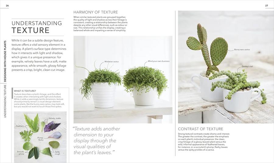 RHS Practical Houseplant Book
