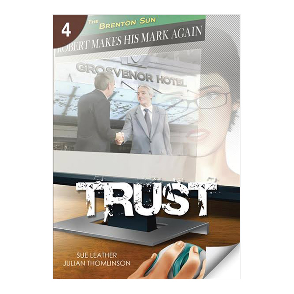 Page Turners level 4: Trust