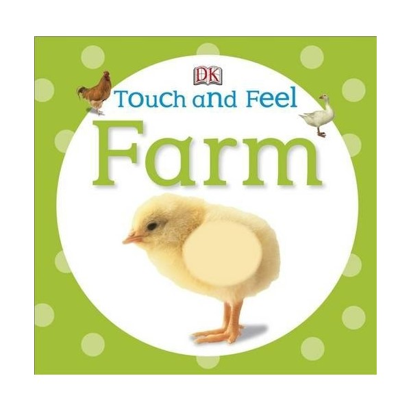 DK Farm (Series Touch And Feel)
