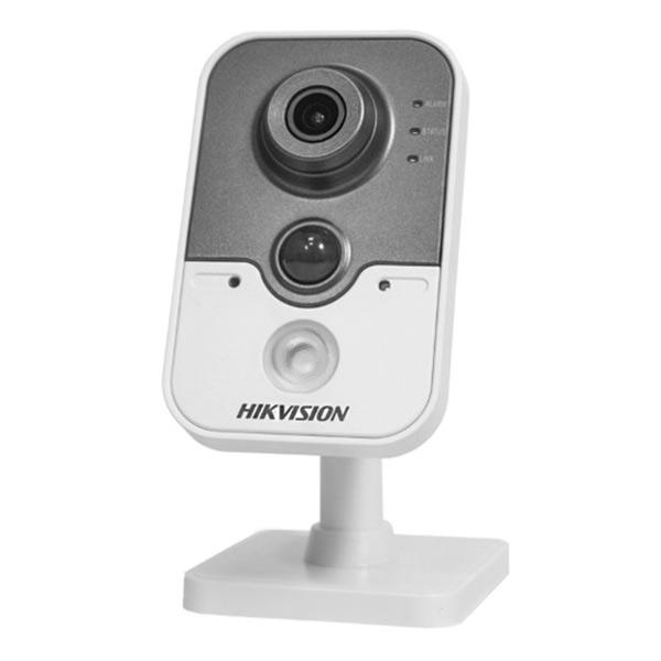 Camera IP Wifi HIKVISION DS-2CD2420F-IW 2.0 Megapixel - Hàng Nhập Khẩu