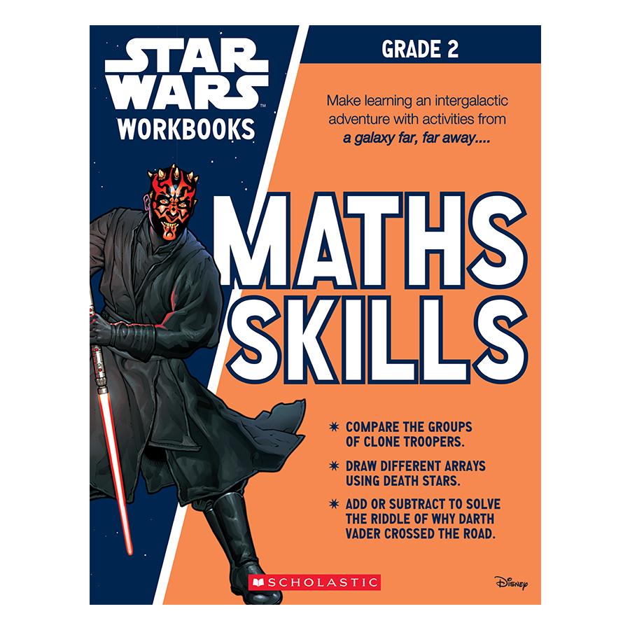 Grade 2 - Math Skills