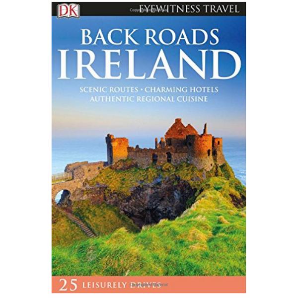Back Roads Ireland