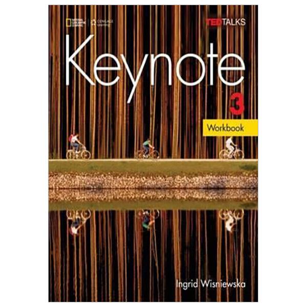 KEYNOTE AME 3 WORKBOOK