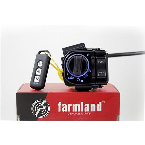 Smartkey FarmLand Cho Xe Honda Lead 2013-2015-2 Remote