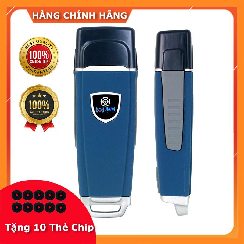 Máy tuần tra bảo vệ | Máy bấm chip tuần tra bảo vệ WM-5000V5 – Tặng 10 thẻ chip và phần mềm – Hàng chính hãng