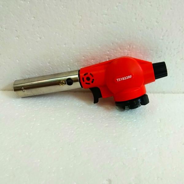 Đèn khò ga cao cấp sử dụng bình ga mini mã số TS 1822 RF ( không bao gồm bình ga)