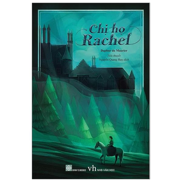 Chị Họ Rachel