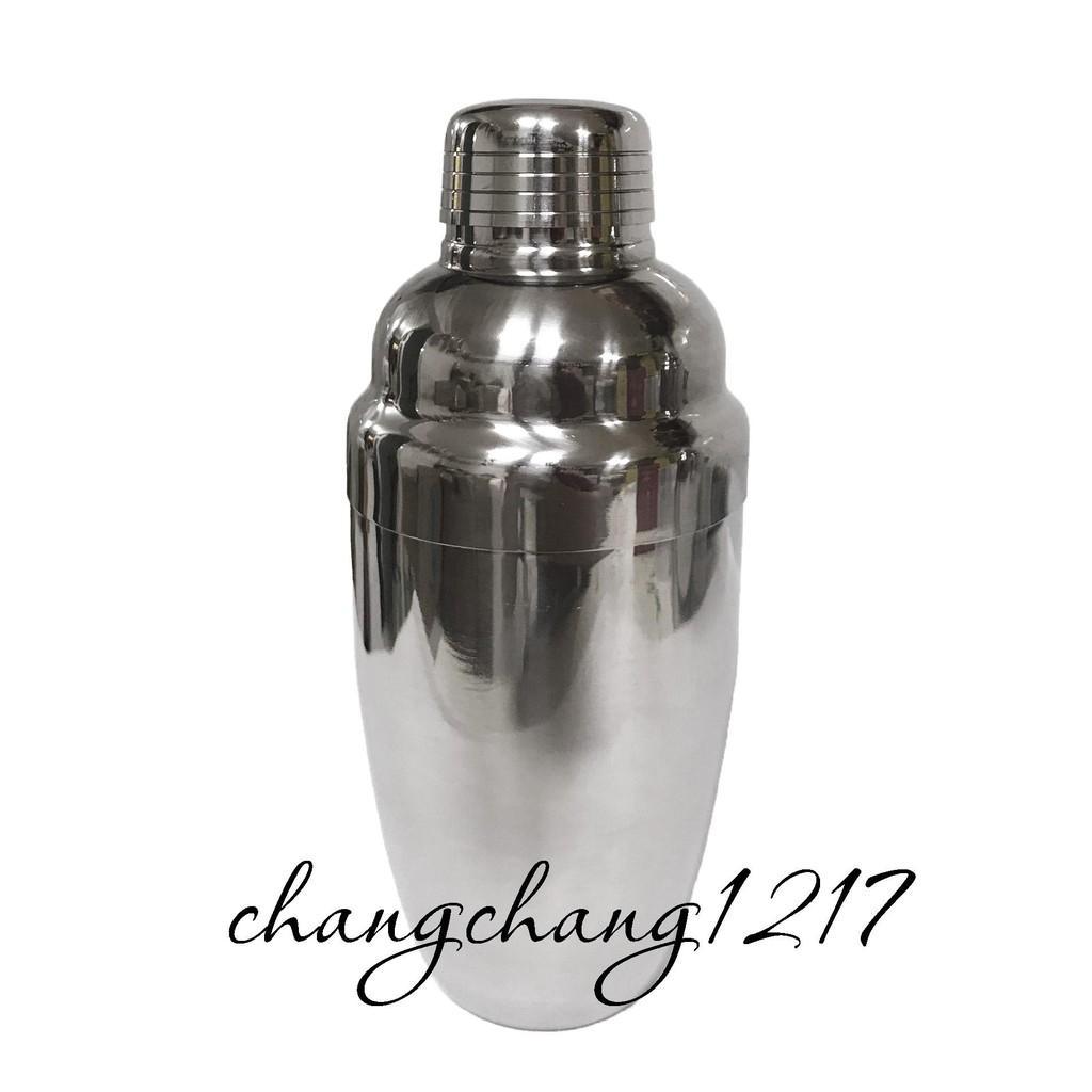 Bình Pha Chế Trà Sữa Inox 304 Shaker