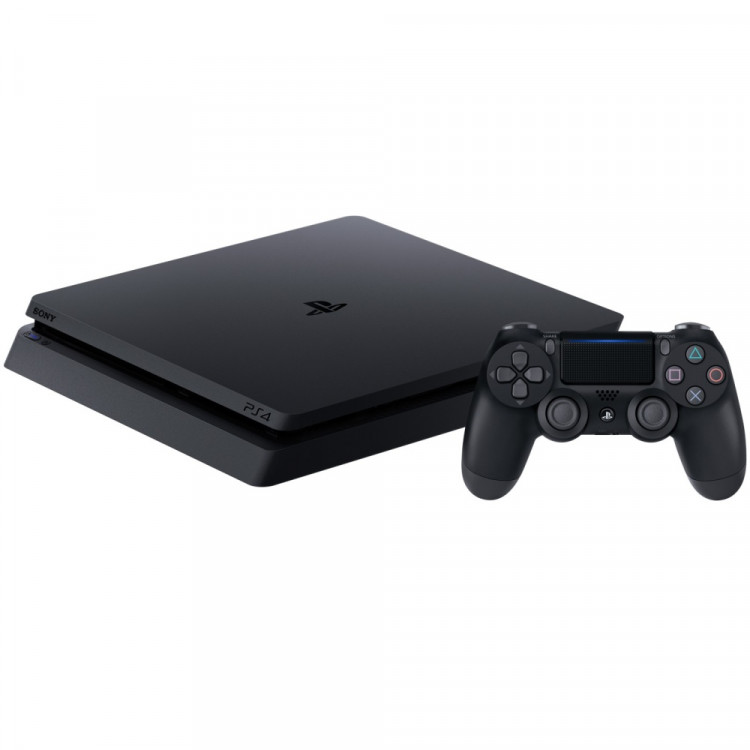 Image result for ps4 slim full box 500GB