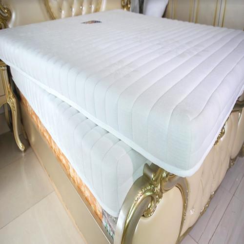Nệm Cao Su Memory Foam Golden Latex - Hàng Chính Hãng