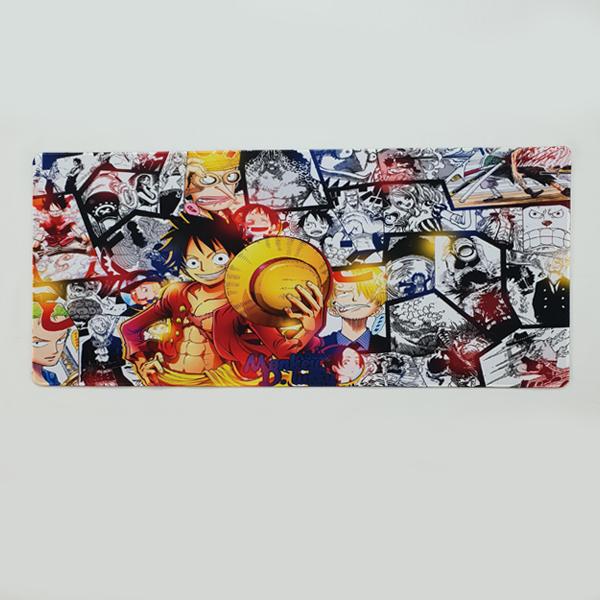 Lót chuột One Piece 90x40