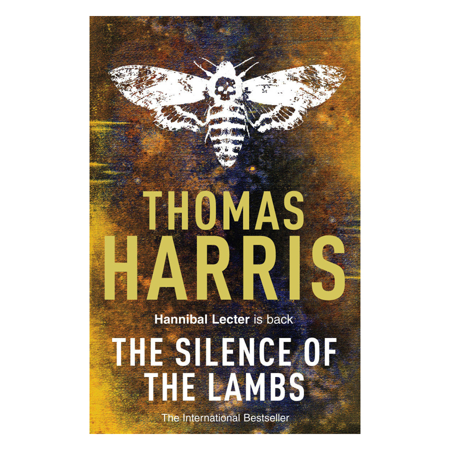 The Silence Of The Lambs (Hannibal Lecter) - Sự Im Lặng Của Bầy Cừu