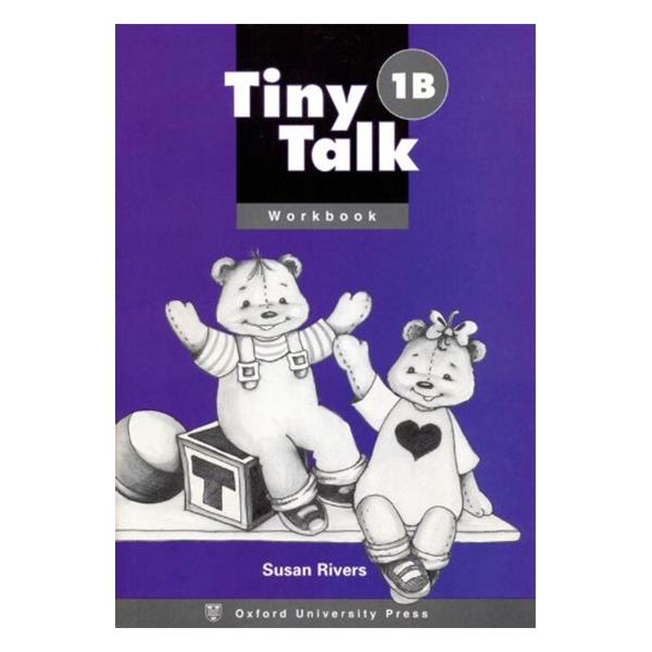 Tiny Talk 1: Workbook (B)