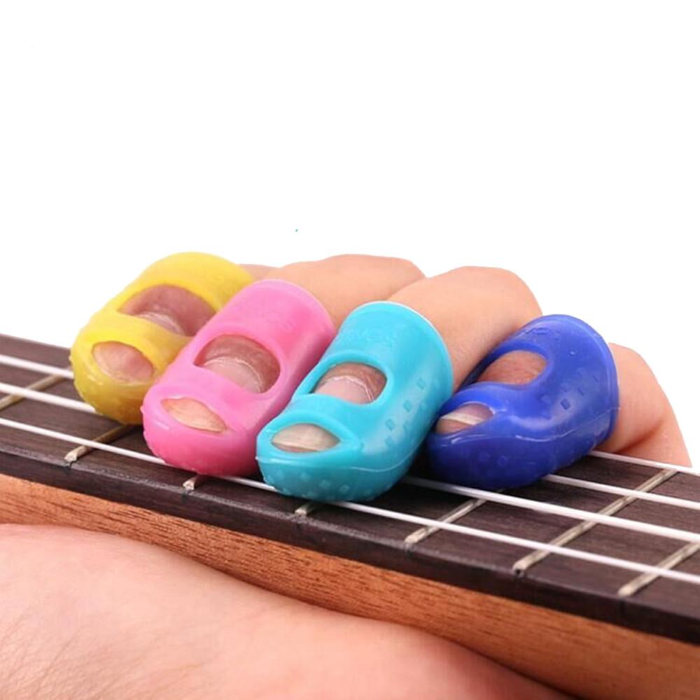 Bọc Đầu Ngón Tay Chơi Guitar