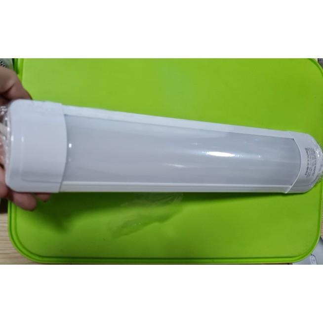 Đèn tuýp led bán nguyệt dài 0,3m - 30cm công suất 10w ánh sáng trắng đèn Happyhome