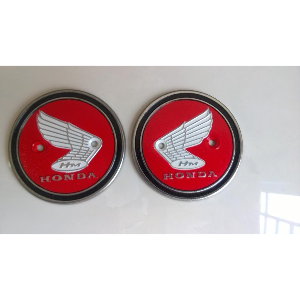 cánh chim honda 68 hàng mới đẹp dành cho xe máy