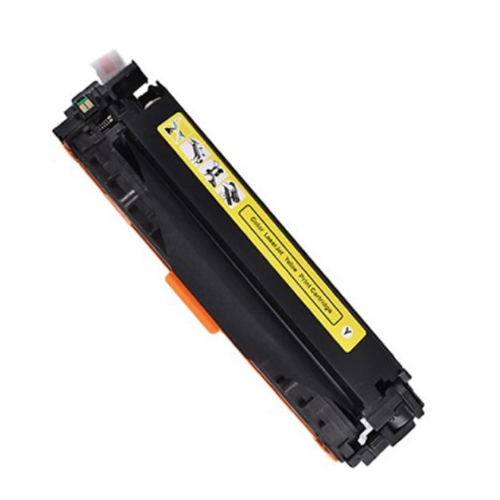 Mực in laser màu CB543A.Hộp mực máy in Hp CP1215, HP CM1312nfi, HP CP1515n, HP CP1518, Canon LBP 5050 (Hàng Chính Hãng)