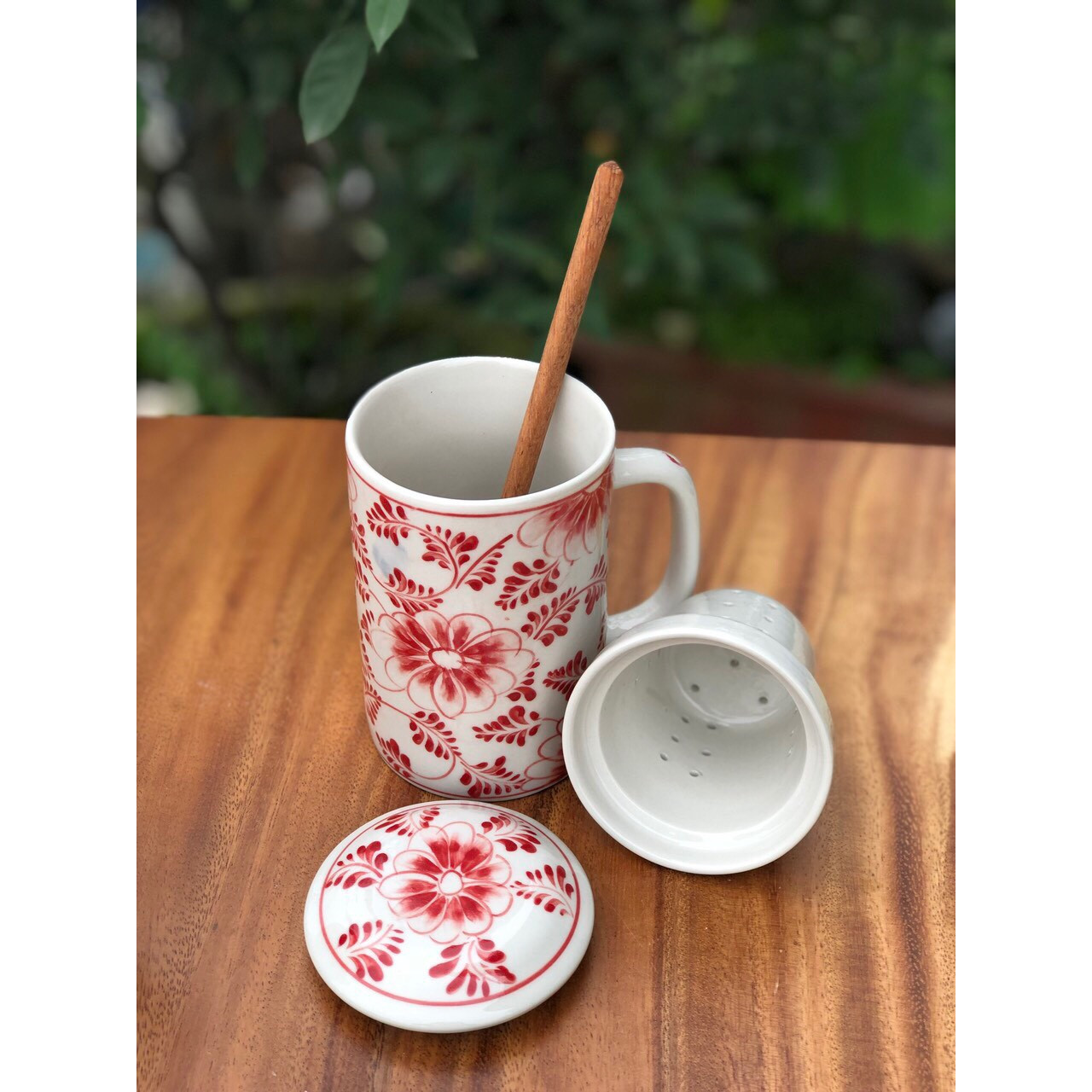 Cốc lọc trà