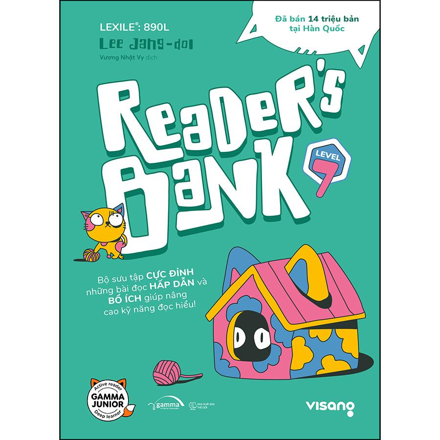Reader's Bank Series 7