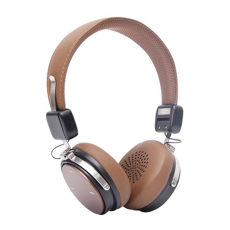 Tai nghe nhạc bluetooth V4.2 ML700-Hàng chính hãng