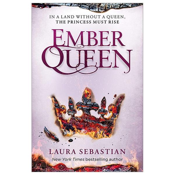 The Ash Princess 3: Ember Queen