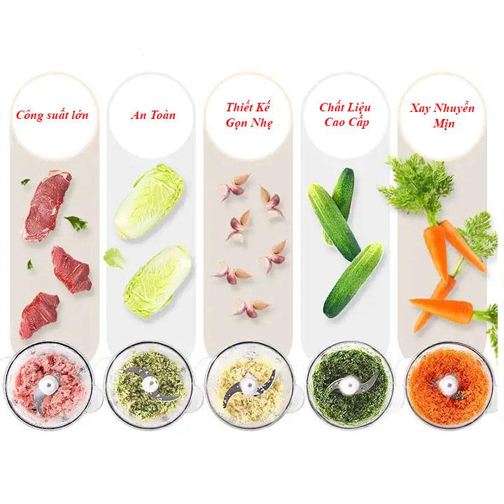 Lưỡi dao kép siêu sắc dùng cho máy xay thịt,xay thực phẩm