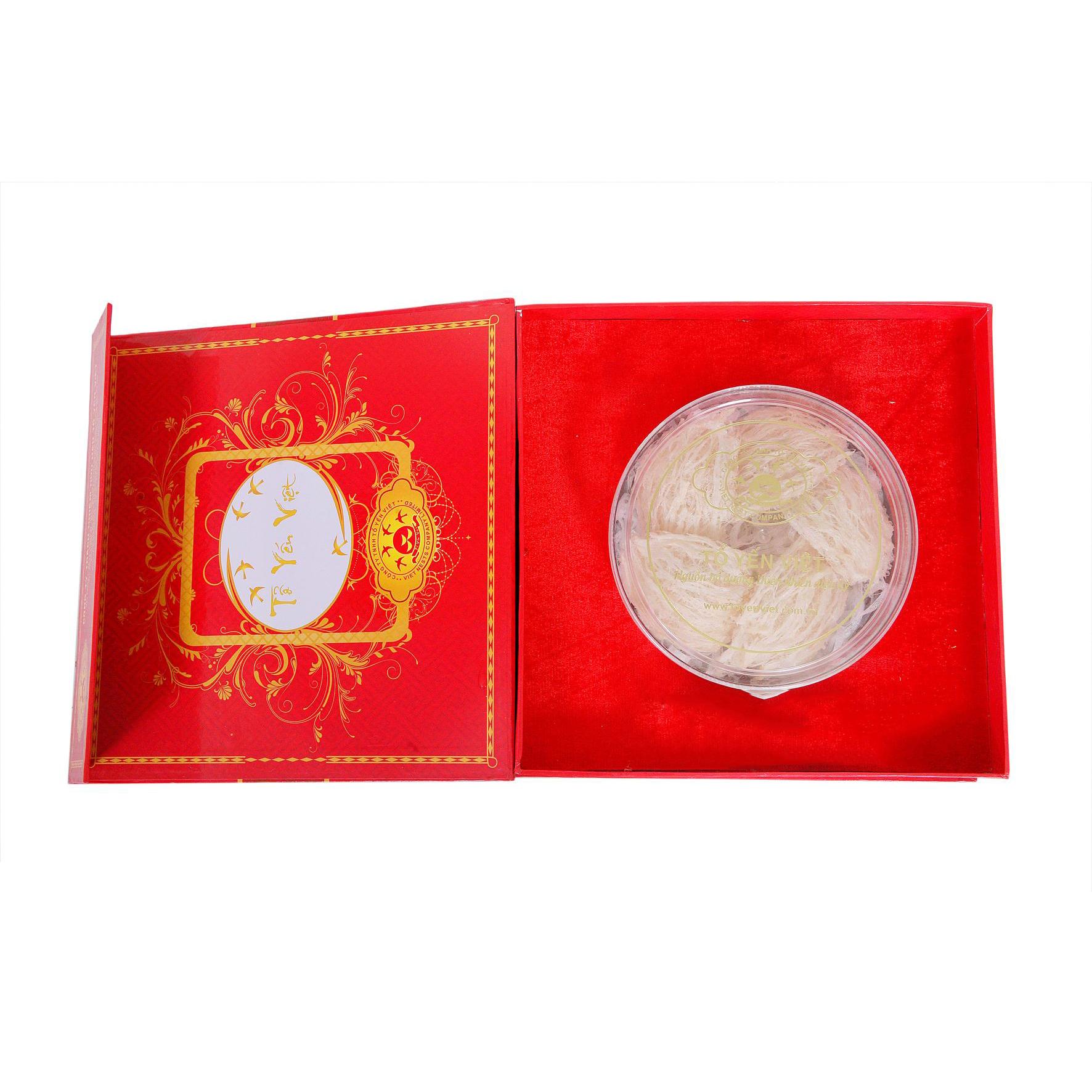 Yến sào Việt Nam tinh chế loại 1 (50gr)