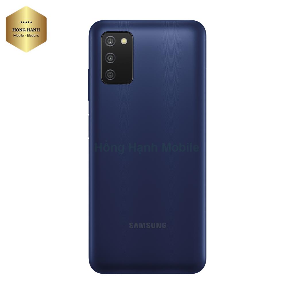 Điện Thoại Samsung A03S 4GB/64GB - Hàng Chính Hãng