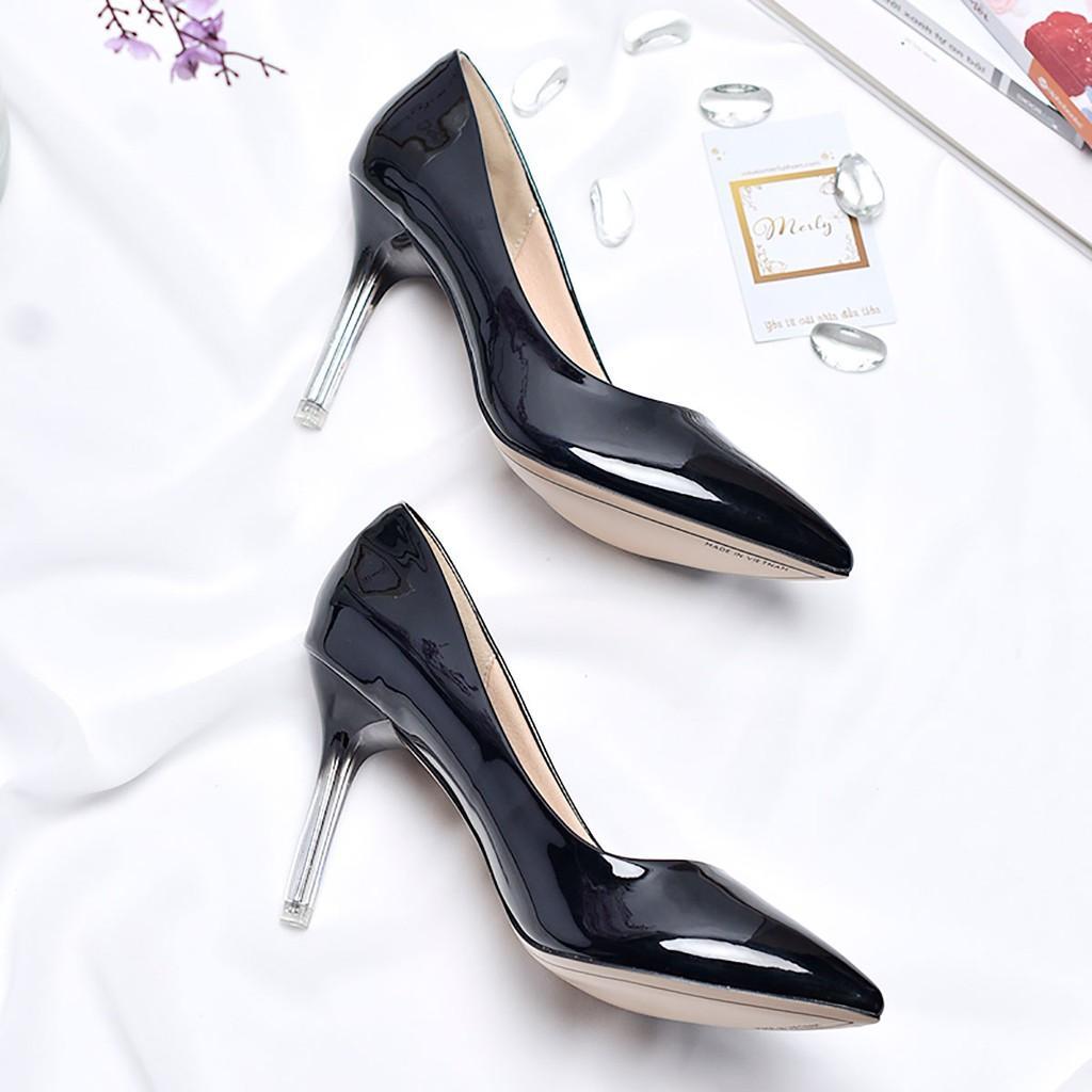 Giày cao gót trong Merly 1207