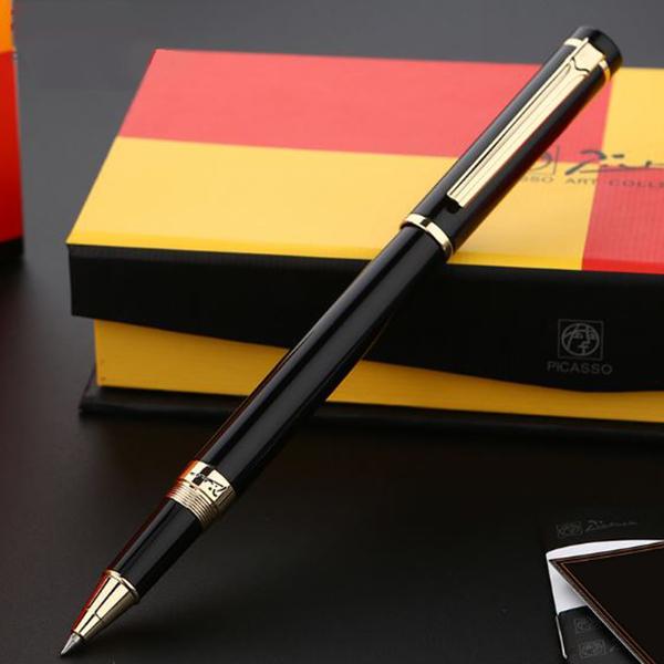 Bút ký Picasso-Chiến binh Tây Ban Nha 908RB (kèm 2 ruột bút)