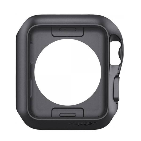 Ốp Apple Watch Series 3/2/1 42mm SPIGEN Slim Armor - Hàng chính hãng