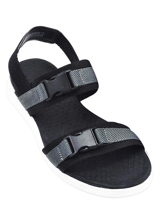 Giày Sandal Nữ SHAT THN061 - Xám Trắng - 6170180346497,62_1512745,289000,tiki.vn,Giay-Sandal-Nu-SHAT-THN061-Xam-Trang-62_1512745,Giày Sandal Nữ SHAT THN061 - Xám Trắng