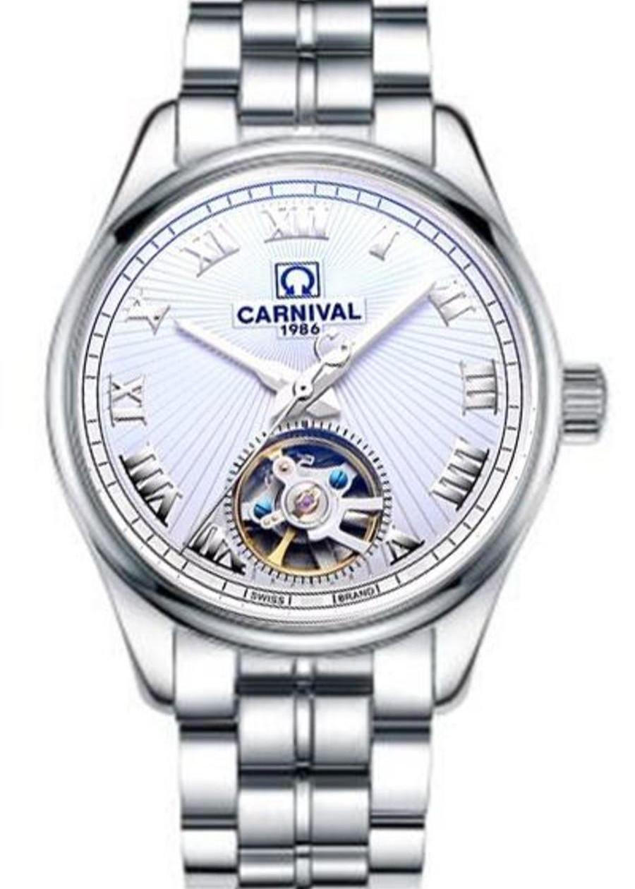 Đồng hồ nam Carnival G66001.101.011