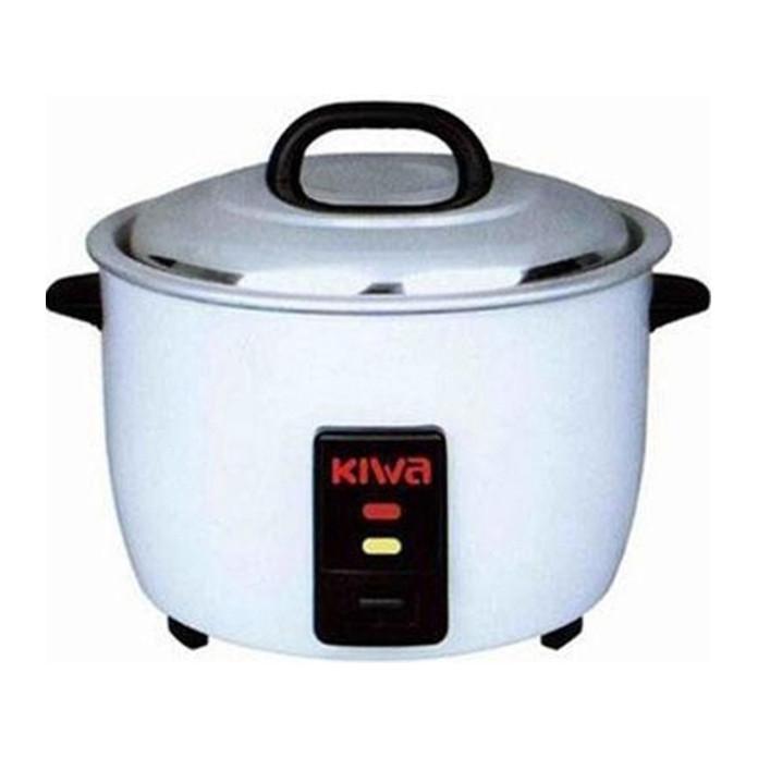 Nồi cơm điện Kiwa MK-55RE - Hàng chính hãng ( chỉ giao HCM )