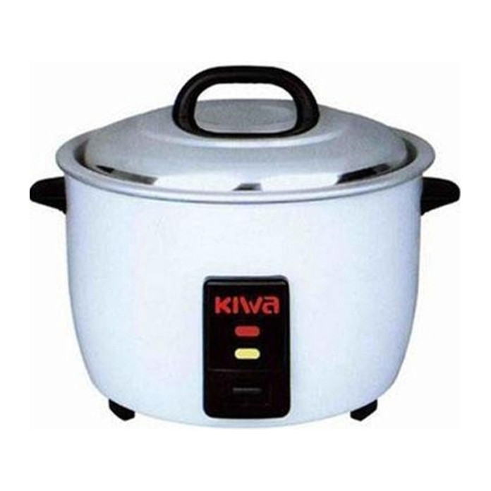 Nồi cơm điện Kiwa 10 lít MK-55RE - Hàng chính hãng ( chỉ giao HCM )