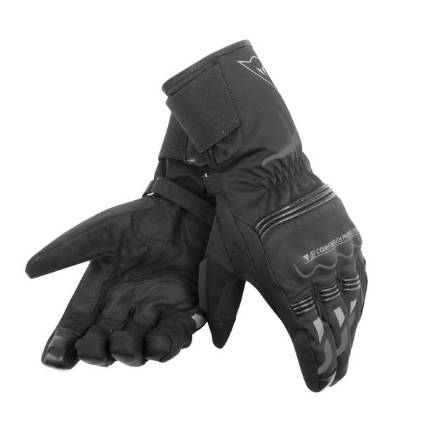 Găng tay bảo hộ đi xe moto Dainese - Găng tay vải chống nước TEMPEST UNISEX D-DRY LONG - Thương hiệu Ý