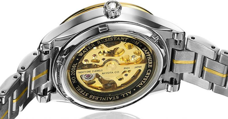 Đồng hồ nữ chính hãng LOBINNI L2006-1