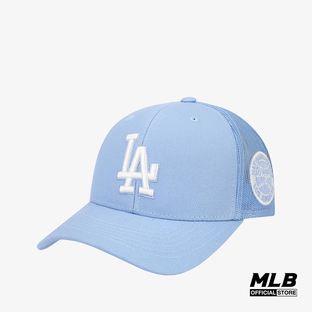 MLB - Nón bóng chày phối lưới Circle Stamp 32CPMB111-07S