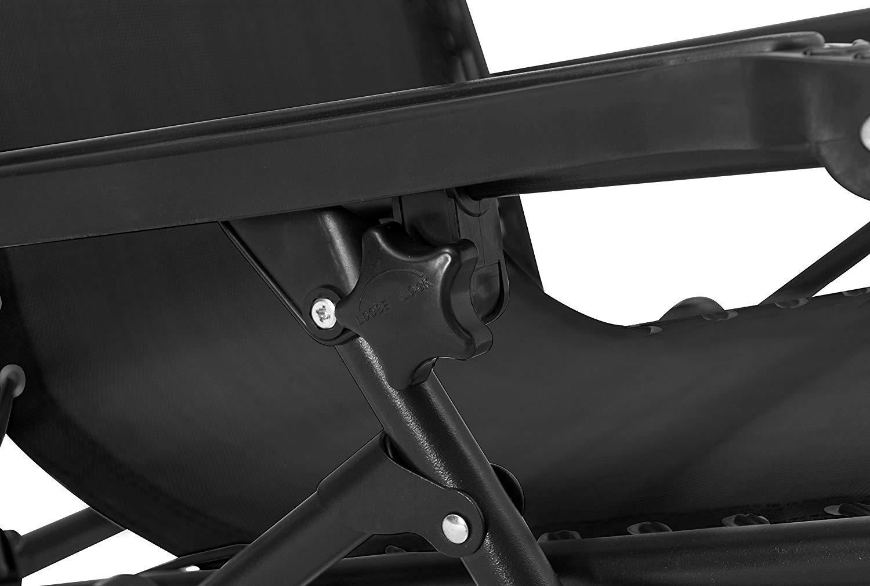 Ghế xếp thông minh có khay để ly Kachi MK116