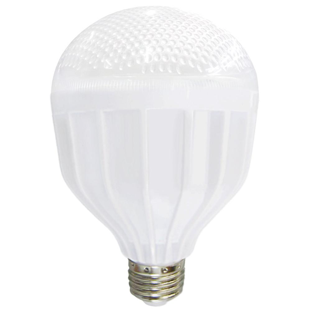 Bóng đèn tích điện  12w